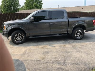 2018 Ford F-150 lease in Decatur,IN - Swapalease.com