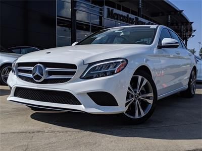 2019 Mercedes-Benz C-Class lease in collierville,TN - Swapalease.com