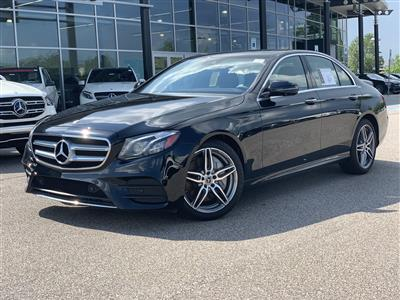 2019 Mercedes-Benz E-Class lease in collierville,TN - Swapalease.com