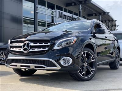 2019 Mercedes-Benz GLA SUV lease in collierville,TN - Swapalease.com