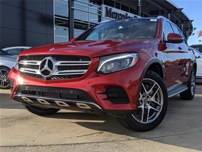 2019 Mercedes-Benz GLC-Class lease in collierville,TN - Swapalease.com