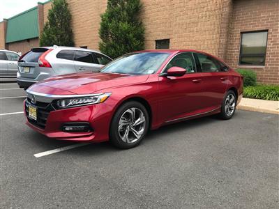 2018 Honda Accord lease in Somerset,NJ - Swapalease.com