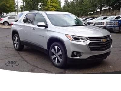 2018 Chevrolet Traverse lease in White Lake,MI - Swapalease.com