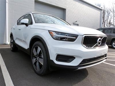 2019 Volvo XC40 lease in San Francisco,CA - Swapalease.com