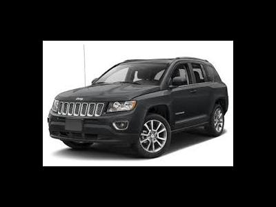 2017 Jeep Compass lease in New York,NY - Swapalease.com