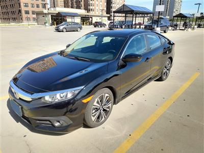 2018 Honda Civic lease in Chicago,IL - Swapalease.com