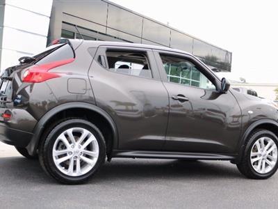 2013 Nissan Juke lease in Naples,FL - Swapalease.com