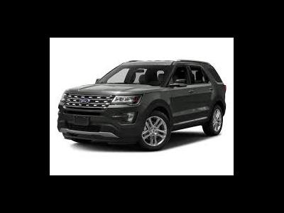 2017 Ford Explorer lease in Portland,OR - Swapalease.com