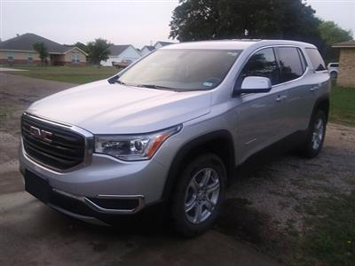 2017 GMC Acadia lease in Troy,TX - Swapalease.com