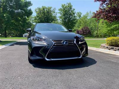 2018 Lexus IS 300 lease in Freehold,NJ - Swapalease.com