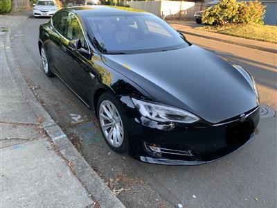 2017 Tesla Model S lease in Beaverton,OR - Swapalease.com