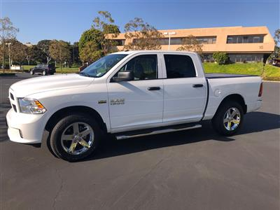 2018 Ram 1500 lease in Newport Beach,CA - Swapalease.com