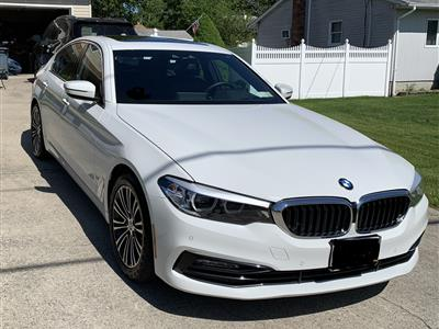2018 BMW 5 Series lease in Centereach,NY - Swapalease.com