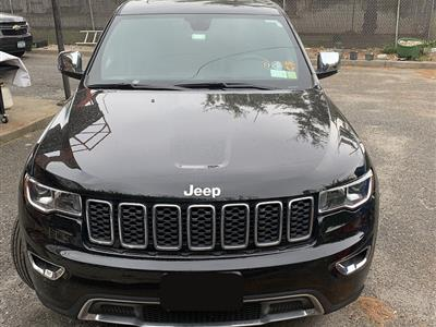 2018 Jeep Grand Cherokee lease in Miller Place,NY - Swapalease.com