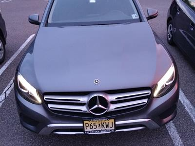 2019 Mercedes-Benz GLC-Class lease in North Brunswick,NJ - Swapalease.com