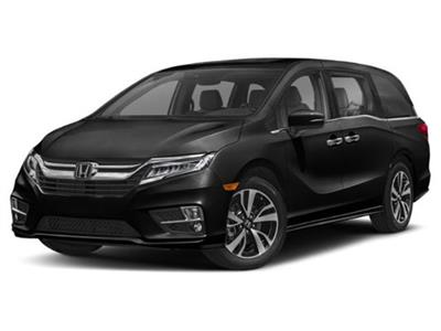 2019 Honda Odyssey lease in Desplaines,IL - Swapalease.com