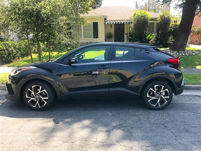 2018 Toyota C-HR lease in West Hollywood,CA - Swapalease.com