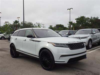 2018 Land Rover Velar lease in Miami,FL - Swapalease.com