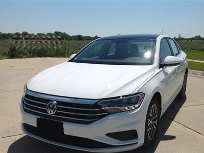2019 Volkswagen Jetta lease in Houston,TX - Swapalease.com