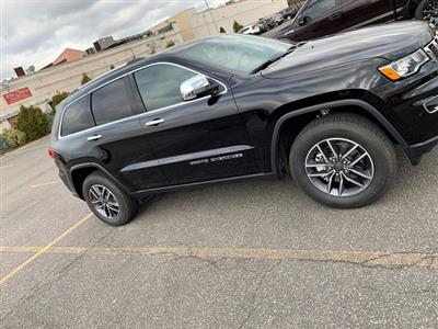 2019 Jeep Grand Cherokee lease in Westbury,NY - Swapalease.com