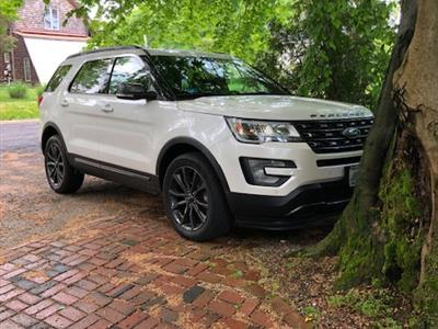 2017 Ford Explorer lease in Jamestown,RI - Swapalease.com