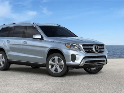 2017 Mercedes-Benz GLS-Class lease in Brooklyn,NY - Swapalease.com