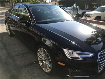 2019 Audi A4 lease in Marina Dale Ray,CA - Swapalease.com