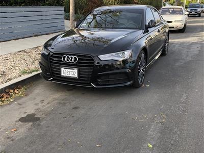 2018 Audi A6 lease in Venice,CA - Swapalease.com
