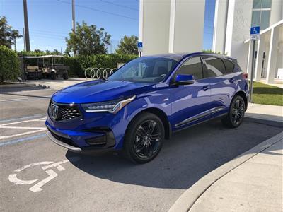 2019 Acura RDX lease in Hialeah,FL - Swapalease.com
