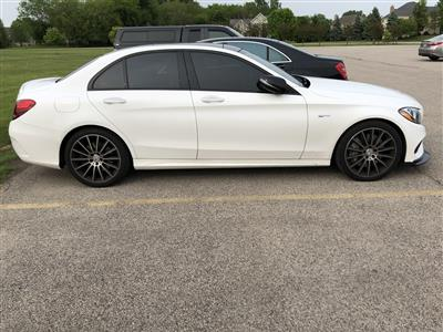 2018 Mercedes-Benz C-Class lease in Lake In The Hills,IL - Swapalease.com