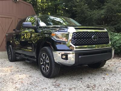 2018 Toyota Tundra lease in Mooresville,IN - Swapalease.com