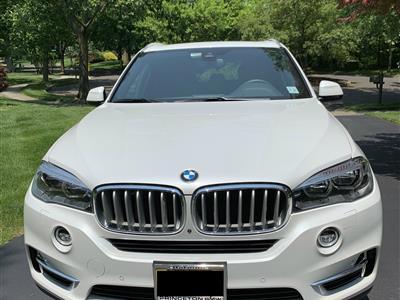 2017 BMW X5 lease in West Windsor,NJ - Swapalease.com