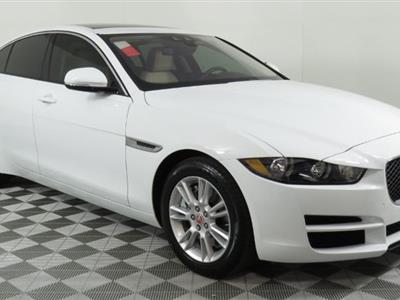 2018 Jaguar XE lease in El Cajon,CA - Swapalease.com