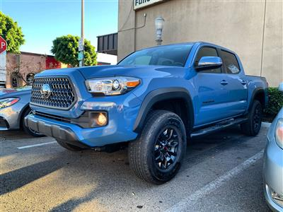 2019 Toyota Tacoma lease in Buena Park,CA - Swapalease.com