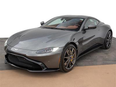 2019 Aston Martin Vantage lease in San Francisco,CA - Swapalease.com