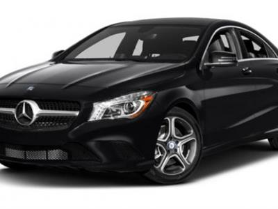2019 Mercedes-Benz CLA Coupe lease in Dallas,TX - Swapalease.com