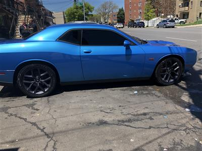 2019 Dodge Challenger lease in Brooklyn,NY - Swapalease.com