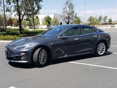 2017 Tesla Model S lease in Corona,CA - Swapalease.com