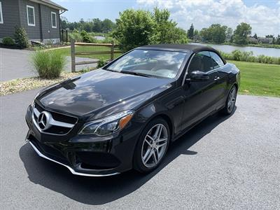 2017 Mercedes-Benz E-Class lease in Colts Neck ,NJ - Swapalease.com