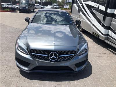2017 Mercedes-Benz C-Class lease in Henderson,NV - Swapalease.com