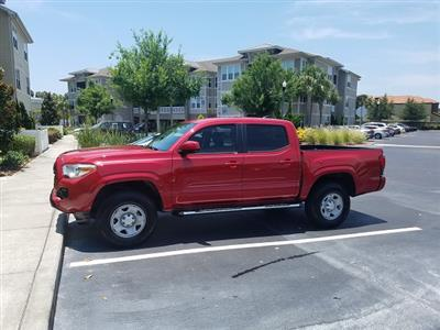 2018 Toyota Tacoma lease in St Petersburg,FL - Swapalease.com