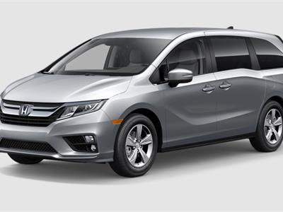 2019 Honda Odyssey lease in Los Angeles,CA - Swapalease.com