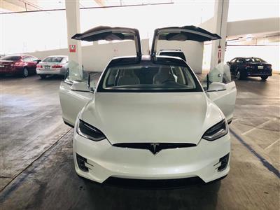 2017 Tesla Model X lease in Hollywood,FL - Swapalease.com