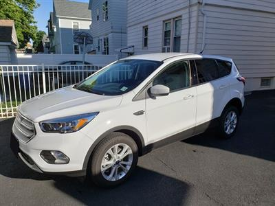 2019 Ford Escape lease in Elizabeth,NJ - Swapalease.com