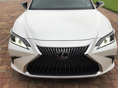 2019 Lexus ES 350 lease in Naples,FL - Swapalease.com