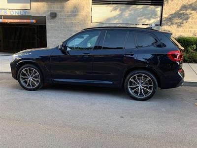 2019 BMW X3 lease in Nashville,TN - Swapalease.com