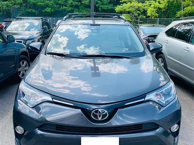 2018 Toyota RAV4 lease in Boston,MA - Swapalease.com