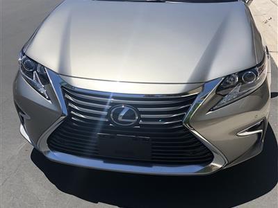 2018 Lexus ES 350 lease in Las Vegas,NV - Swapalease.com