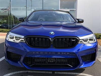 2019 BMW M5 lease in Cumming,GA - Swapalease.com