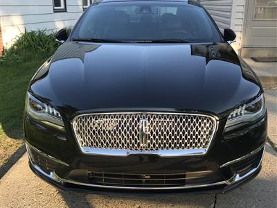 2017 Lincoln MKZ lease in milwaukee,WI - Swapalease.com